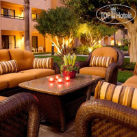Фото отеля Courtyard Irvine John Wayne Airport/Orange County 3*