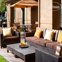 Фото отеля Courtyard Pleasant Hill 3*