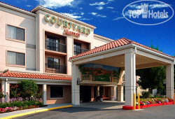 Courtyard Livermore 3*