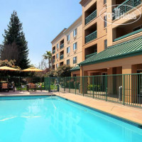 Фото отеля Courtyard San Ramon 3*