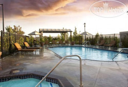 Ayres Hotel & Spa Moreno Valley No Category