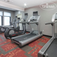 Фото отеля Residence Inn Los Angeles LAX/Manhattan Beach 3*