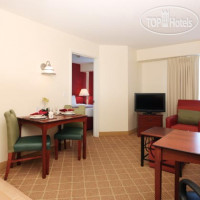Фото отеля Residence Inn San Jose South/Morgan Hill 3*