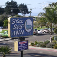 Фото отеля Blue Seal Inn 1*