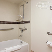 Фото отеля Days Inn and Suites Rancho Cordova (ex.Quality Inn & Suites) 2*
