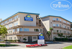Days Inn and Suites Rancho Cordova (ex.Quality Inn & Suites) 2*