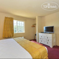 Фото отеля Lexington Hotel in Yuba City (ex.Quality Inn & Suites) 3*