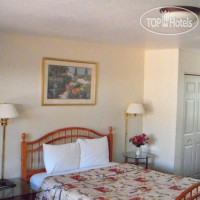 Фото отеля The Old West Inn Willits 3*