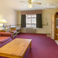 ���� ����� Ramada Limited Lebec No Category