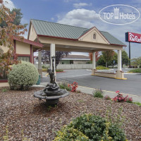 Фото отеля Red Roof Inn Arcata 2*