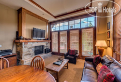 Tahoe Mountain Resorts Lodging Iron Horse Lodge 4*