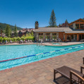 ���� ����� Tahoe Mountain Resorts Lodging Iron Horse Lodge 4*