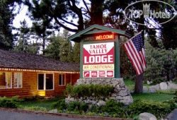 Tahoe Valley Lodge and Spa 3*