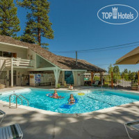 Фото отеля Tahoe Vistana Inn 3*