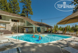 Tahoe Vistana Inn 3*