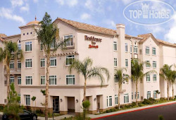 Residence Inn Los Angeles Westlake Village 3*