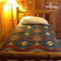 Фото отеля Tamarack Lodge at Bear Valley 1*