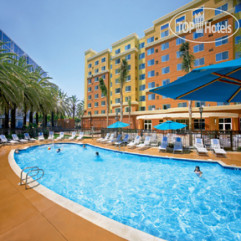 Residence Inn Anaheim Resort Area/Garden Grove 3*
