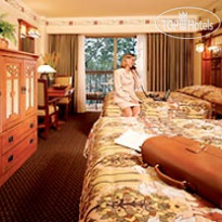 Фото отеля Disney's Grand Californian 5*