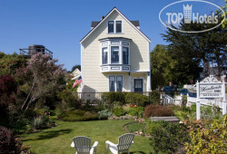 Headlands Inn Bed & Breakfast No Category