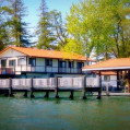 ���� ����� Clear Lake Beach House 4*