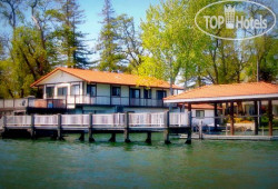 Clear Lake Beach House 4*