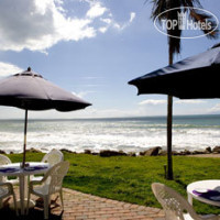 Фото отеля Cliff House Inn on the Ocean 3*