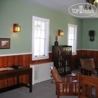 Фото отеля Coast Guard House Historic Inn 3*