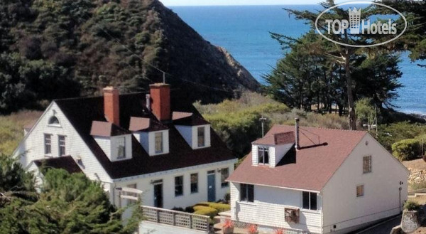 Coast Guard House Historic Inn 3*