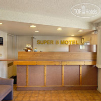 Фото отеля Super 8 Marysville/Yuba City Area 2*