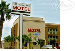Highway Inn Motel 2*