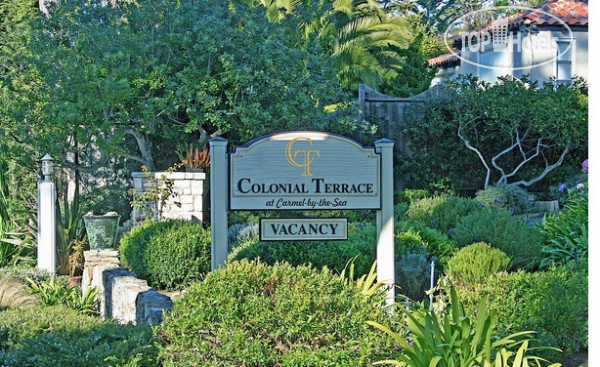 Colonial Terrace Inn 3*