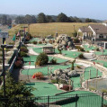 ���� ����� Emerald Dolphin Inn & Mini Golf 3*