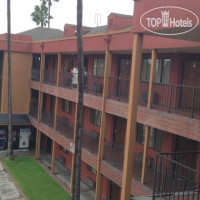 Фото отеля Americas Best Value Inn & Suites Los Angeles/downtown 2*