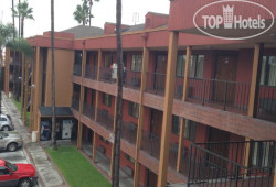 Americas Best Value Inn & Suites Los Angeles/downtown 2*