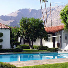 Viceroy Palm Springs 4*