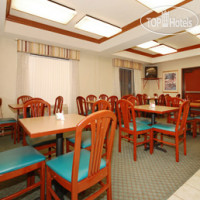 Фото отеля Best Western Plus Airport Inn and Suites 3*