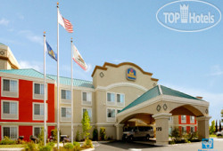 Best Western Plus Airport Inn and Suites 3*