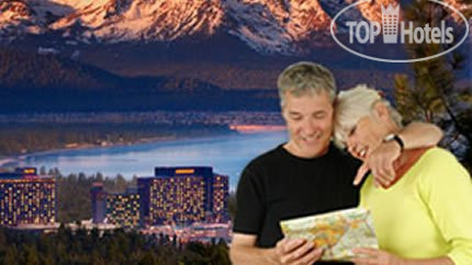 Harrah's Lake Tahoe Hotel & Casino 3*