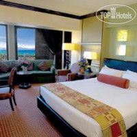 Фото отеля Harrah's Lake Tahoe Hotel & Casino 3*