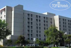 DoubleTree by Hilton San Francisco Airport 3*