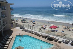 Beach Terrace Inn 3*