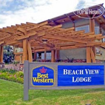 Фото отеля Best Western Plus Beach View Lodge 2*