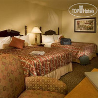 Фото отеля Best Western Plus Garden Court Inn 3*