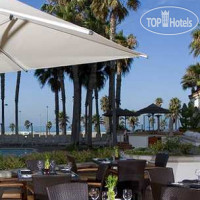 Фото отеля Hilton Waterfront Beach Resort 4*