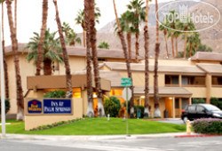 Best Western Inn at Palm Springs 2*
