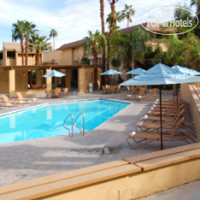 Фото отеля Best Western Inn at Palm Springs 2*