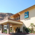 ���� ����� Quality Inn & Suites Date Palm 2*