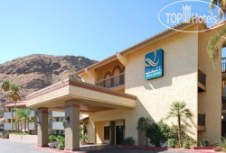 Quality Inn & Suites Date Palm 2*