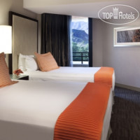 Фото отеля Hyatt Regency Suites Palm Springs 4*